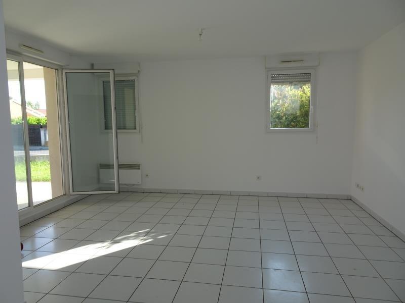 Vente appartement Aussonne 155000€ - Photo 2