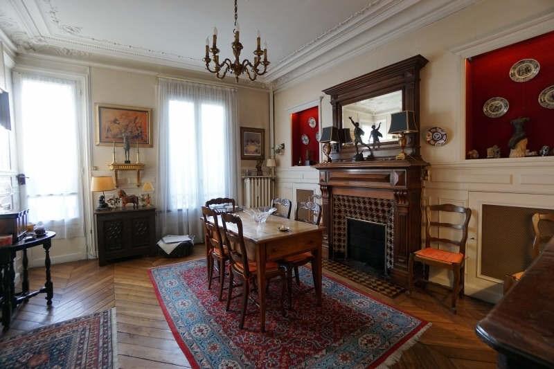Venta de prestigio  casa Bois colombes 1498000€ - Fotografía 2
