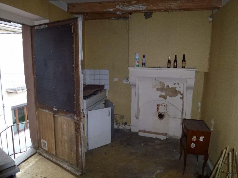 Venta  casa Chambery 70000€ - Fotografía 5