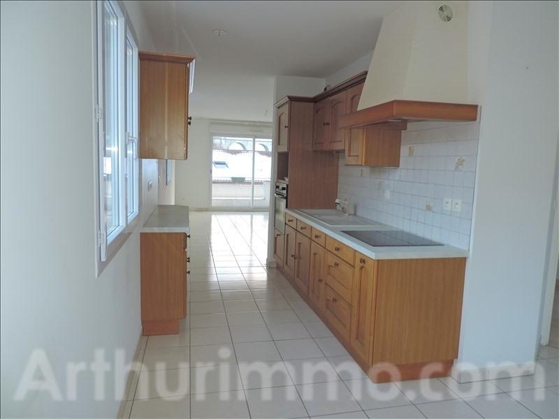 Vente appartement St marcellin 185000€ - Photo 4