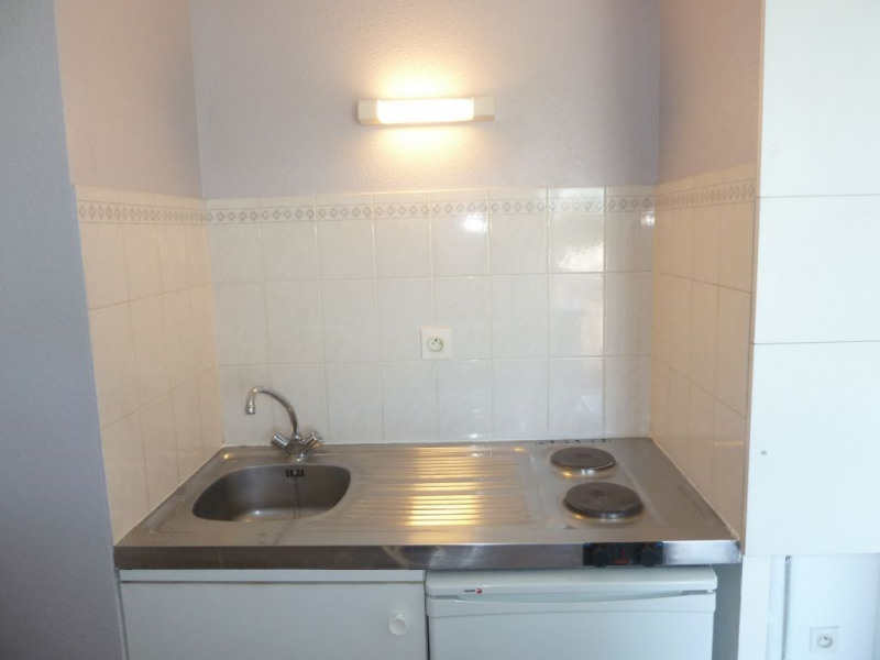 Rental apartment Toulouse 426€ CC - Picture 4