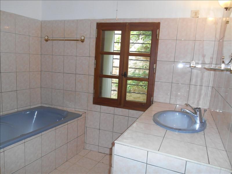 Vendita casa Le barroux 117000€ - Fotografia 7