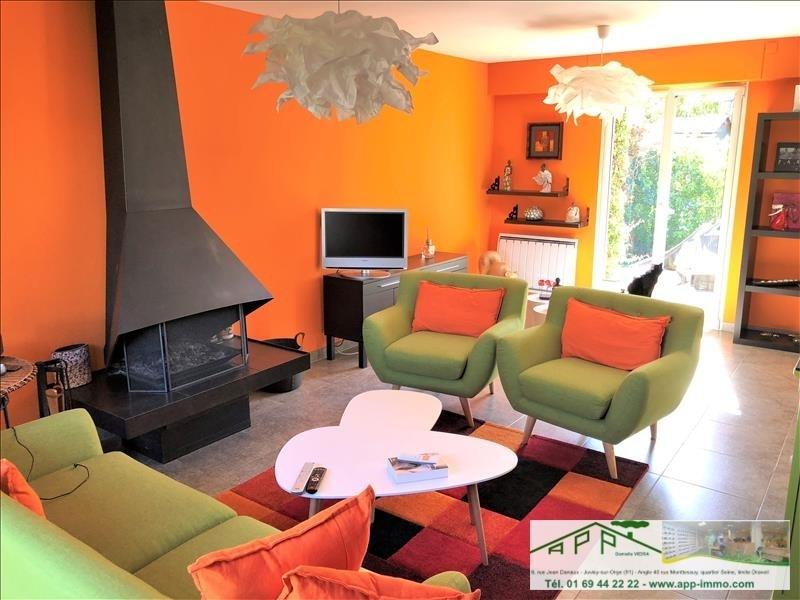 Deluxe sale house / villa Vigneux sur seine 339900€ - Picture 5