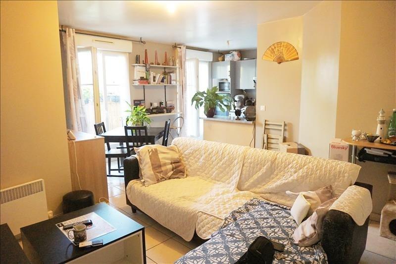 Vente appartement Noisy le grand 286000€ - Photo 3