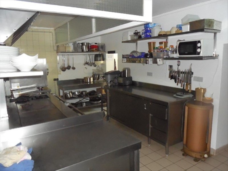 Vente fonds de commerce boutique St etienne de crossey 68 000€ - Photo 5