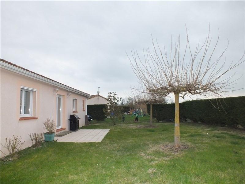 Vente maison / villa Montauban 192000€ - Photo 7