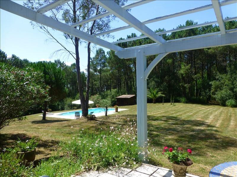 Sale house / villa Belus 360000€ - Picture 3