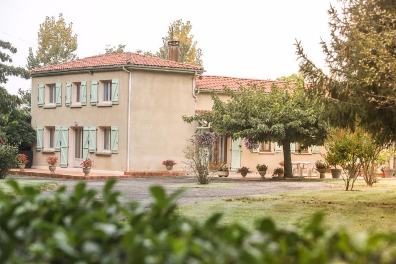 Vente maison / villa Aire sur l'adour 245000€ - Photo 1