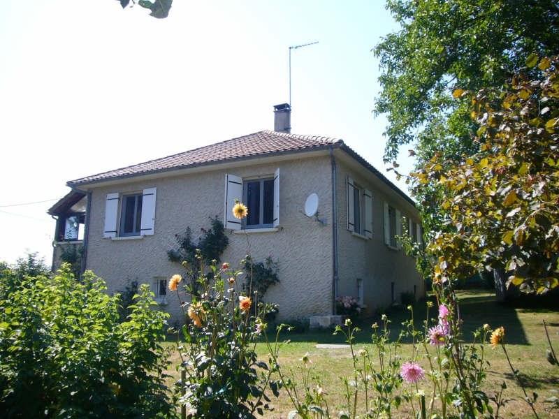Viager maison / villa Champagnac de belair 69900€ - Photo 8