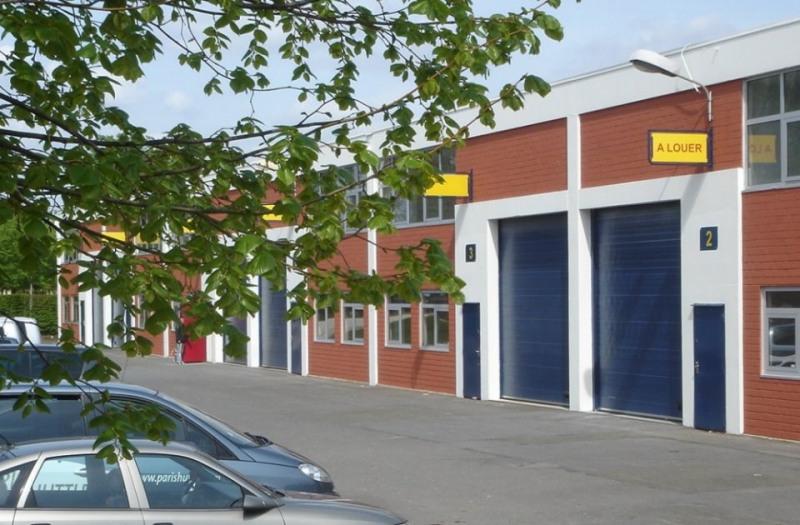 Location local commercial Villepinte 2844,24€ HT/HC - Photo 1