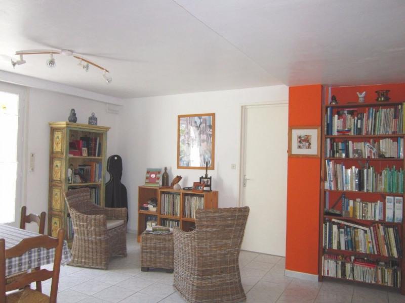 Sale house / villa Saint palais sur mer 418000€ - Picture 11