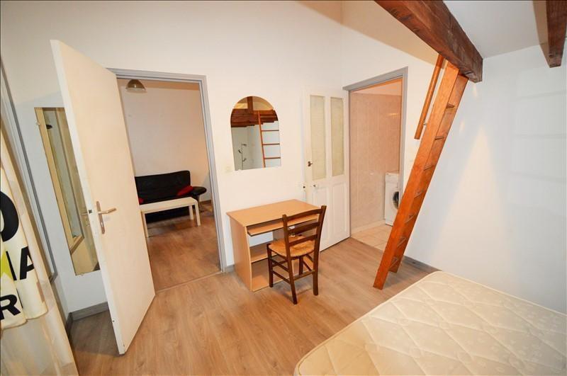 Verkoop  appartement Avignon intra muros 99000€ - Foto 3