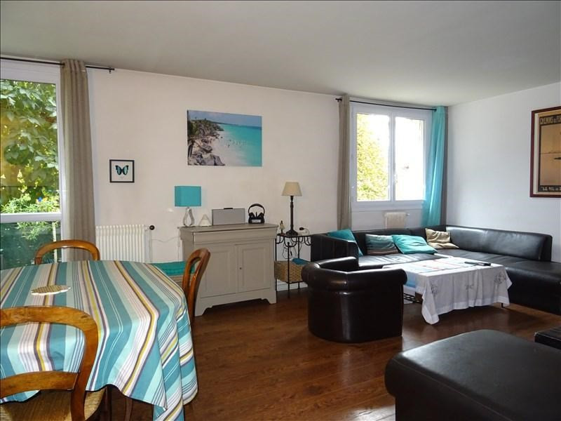 Sale apartment Le port marly 274000€ - Picture 1