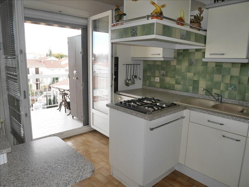 Sale apartment Perpignan 158000€ - Picture 5