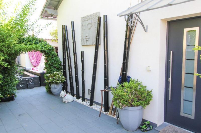 Deluxe sale house / villa Le golfe juan 630000€ - Picture 3