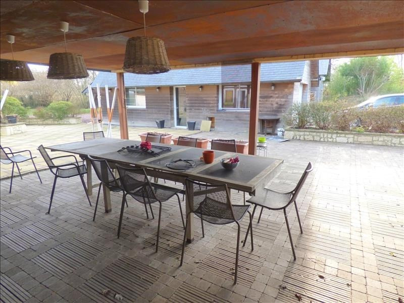 Deluxe sale house / villa Villers sur mer 990000€ - Picture 10