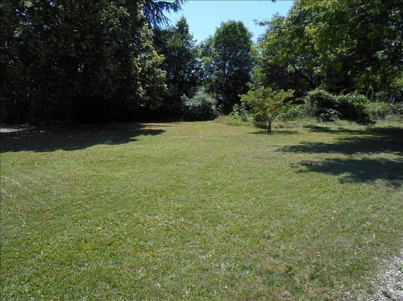 Vente terrain Soleymieu 105000€ - Photo 1