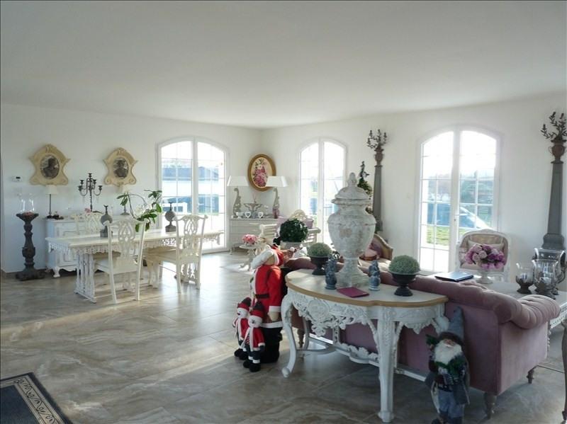 Deluxe sale house / villa Agen 598000€ - Picture 2