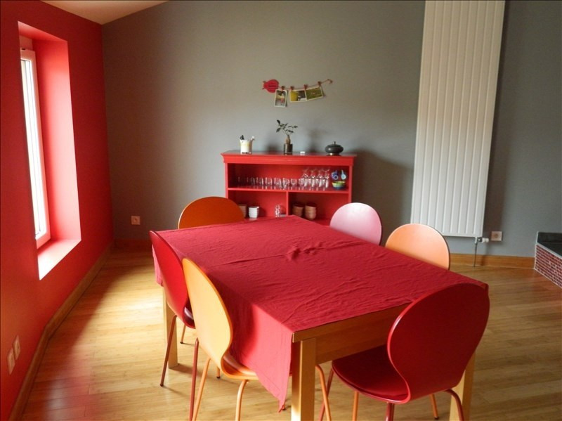 Rental house / villa Ambierle 790€ +CH - Picture 4