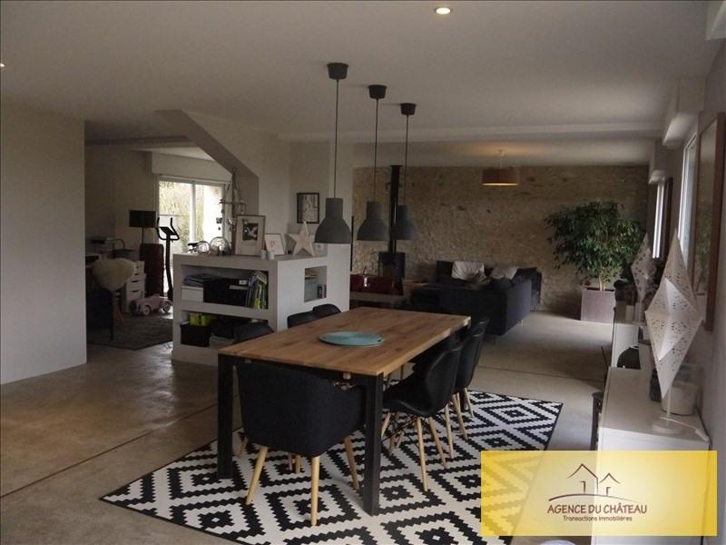 Verkauf haus Perdreauville 416000€ - Fotografie 3