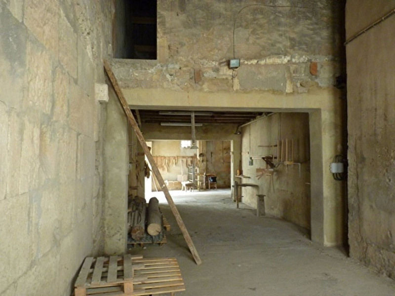 Vente Local commercial 140m² Vallabregues