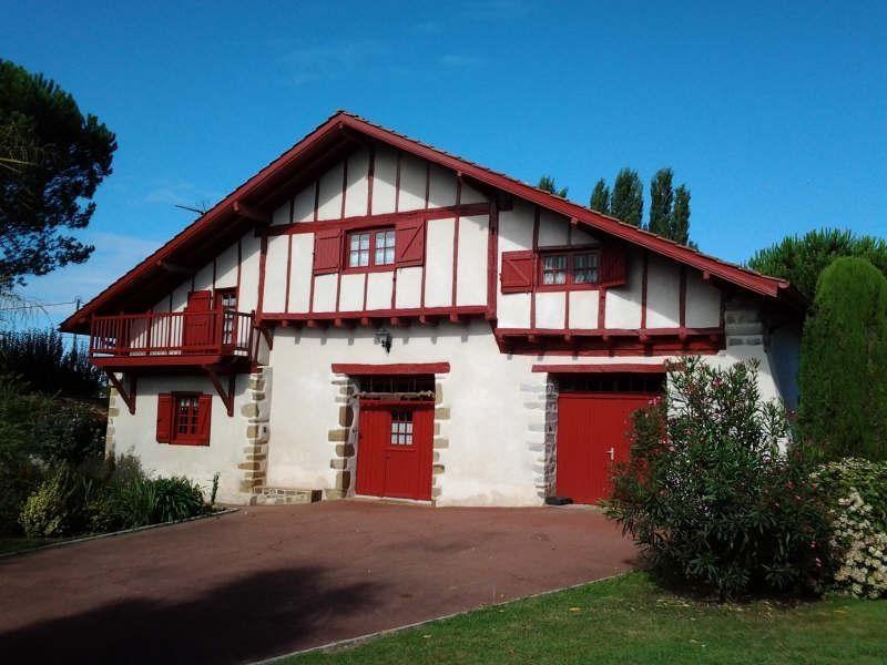 Vente de prestige maison / villa St palais 449000€ - Photo 1