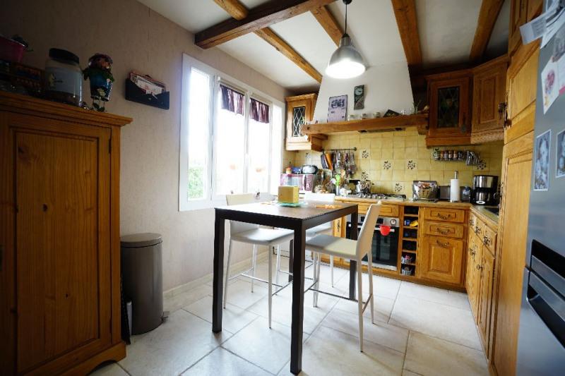 Vente maison / villa Les thilliers-en-vexin 253000€ - Photo 4