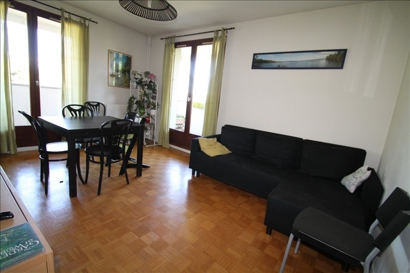 Vente appartement La motte servolex 212 000€ - Photo 1