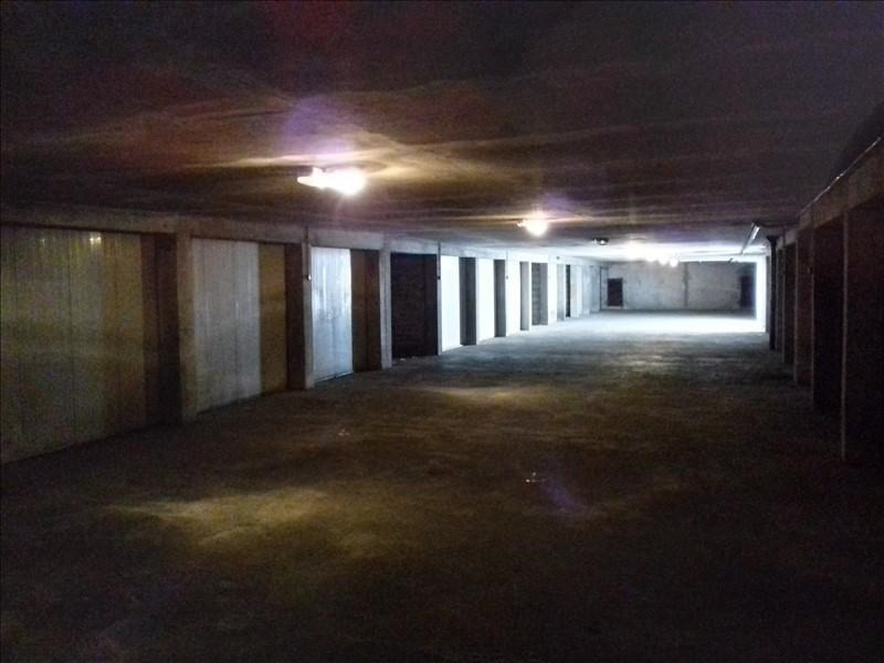 Vente parking Pau 13 000€ - Photo 2