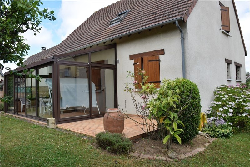 Vente maison / villa Caen 274 000€ - Photo 1
