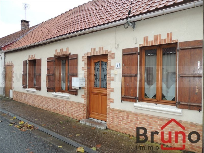 Viager maison / villa Rue 34 970€ - Photo 1