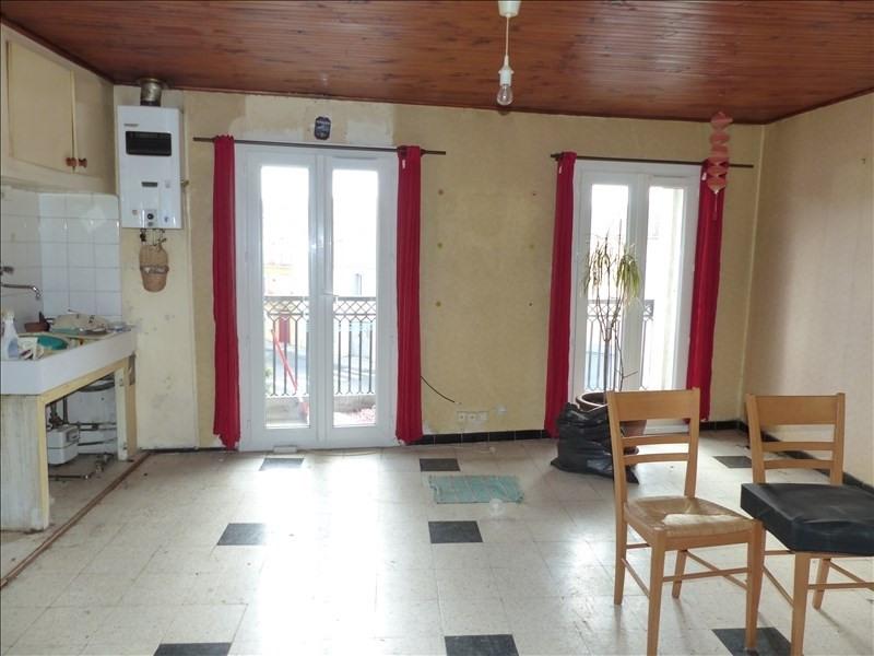 Sale house / villa Beziers 132000€ - Picture 4