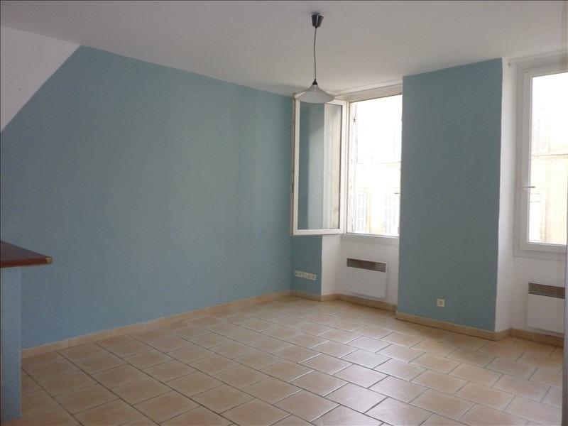 Affitto appartamento Marseille 7ème 515€ CC - Fotografia 3