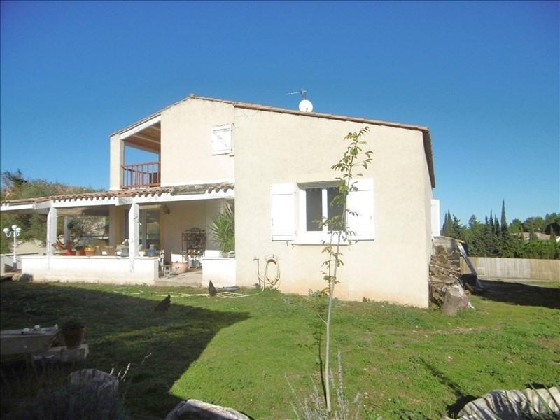 Vente maison / villa Vauvert 335000€ - Photo 5