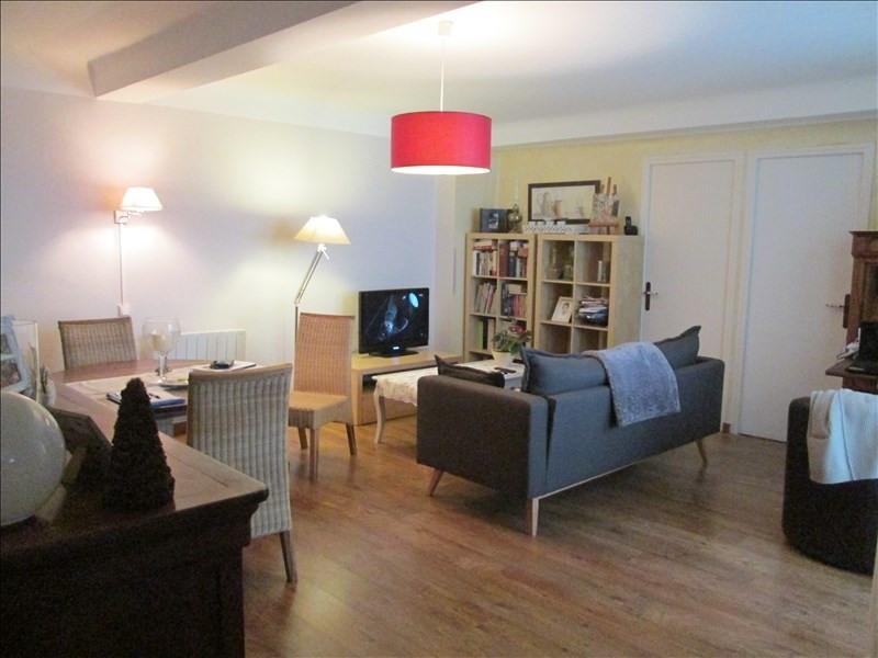 Vente appartement Sete 128000€ - Photo 1