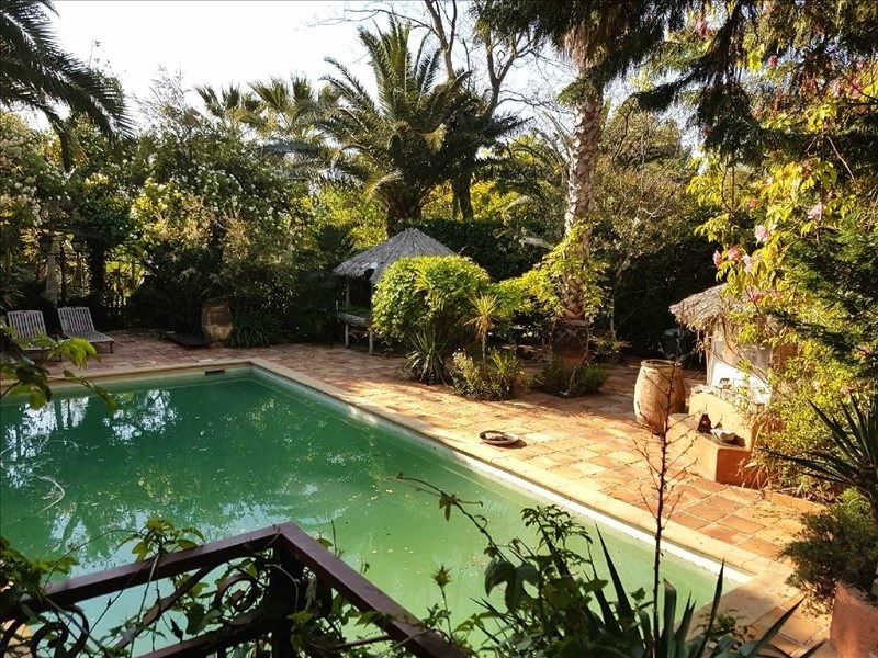 Verkoop van prestige  huis La cadiere d azur 1480000€ - Foto 10