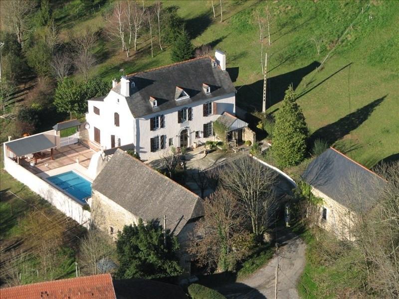 Sale house / villa Pau 550000€ - Picture 1
