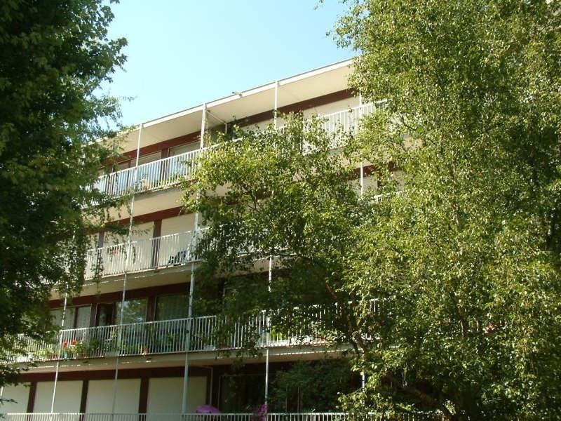 Sale apartment Maisons-laffitte 290000€ - Picture 1
