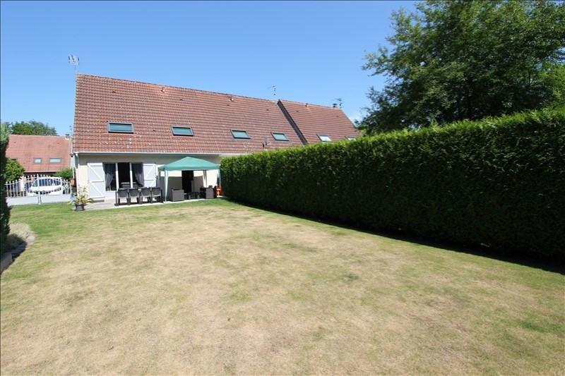 Sale house / villa Douai 206000€ - Picture 1