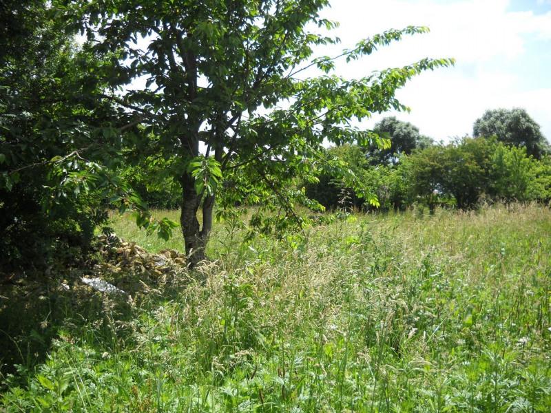 Vente terrain Soumont st quentin 60500€ - Photo 1