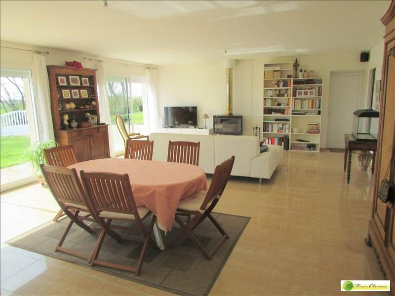 Vente maison / villa Ranville breuillaud 168000€ - Photo 4