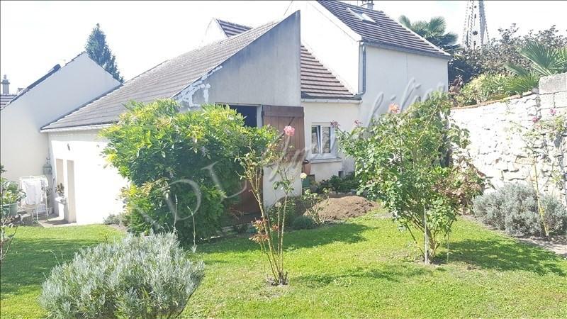 Vente maison / villa Plailly 204000€ - Photo 1