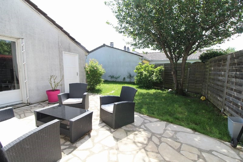 Vente maison / villa Trappes 319 999€ - Photo 6