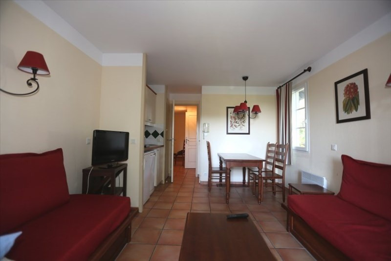 Vente appartement Ciboure 192 000€ - Photo 2
