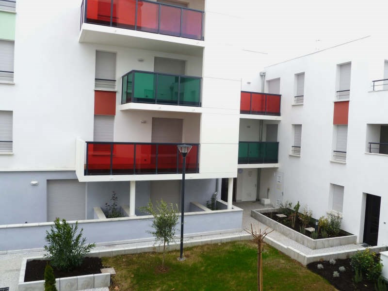 Rental apartment Toulouse 683€ CC - Picture 3