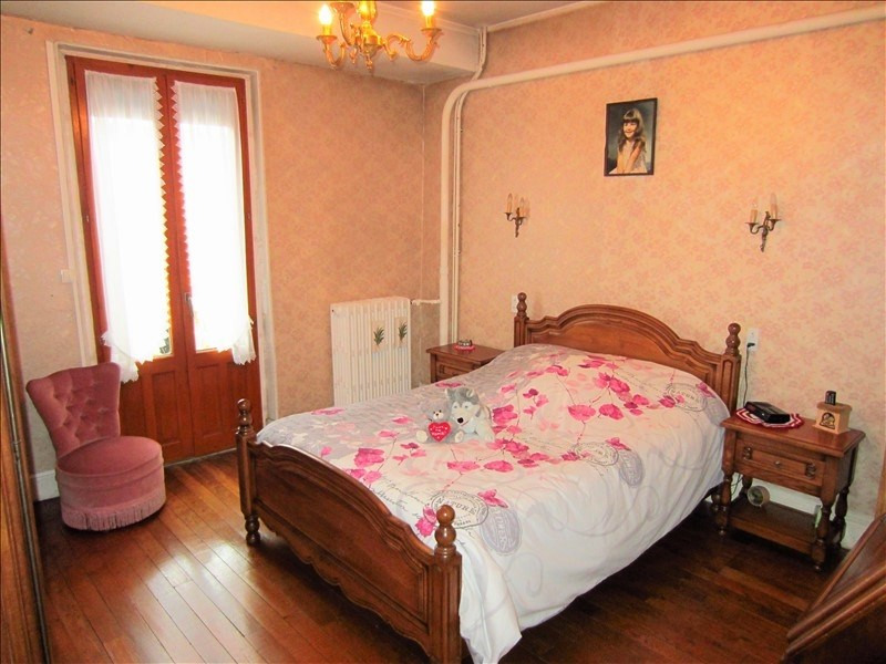 Vente maison / villa Le montet 85600€ - Photo 6