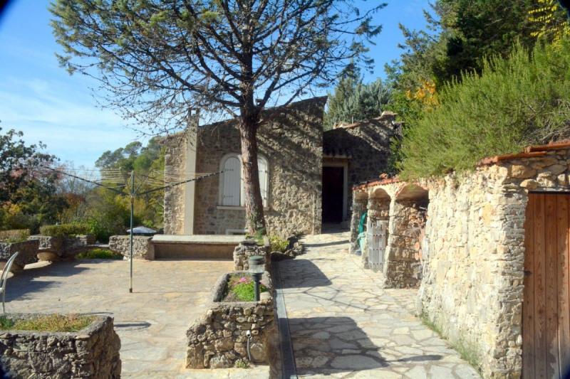 Immobile residenziali di prestigio casa Saint-paul-en-forêt 1200000€ - Fotografia 16