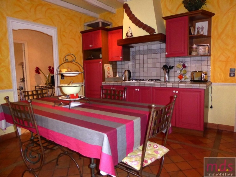 Vente maison / villa Verfeil 330 000€ - Photo 5
