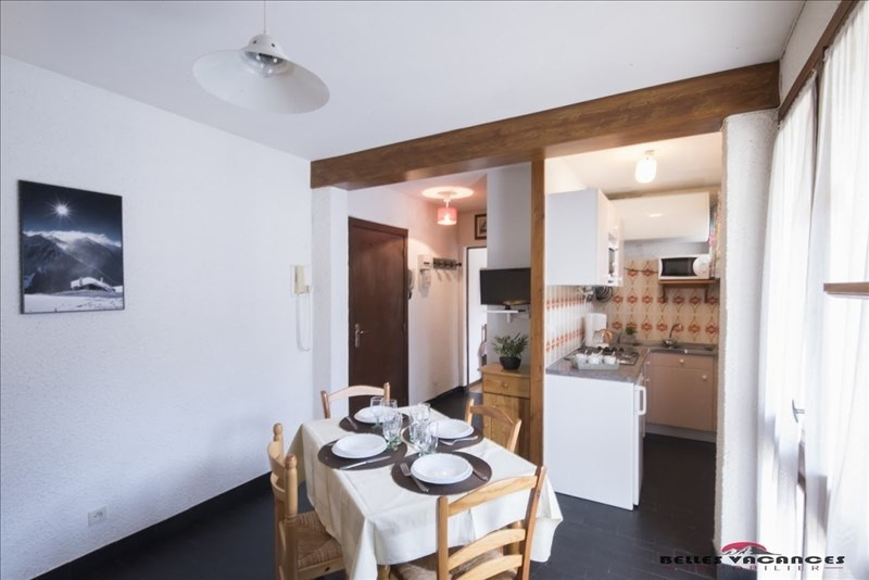 Sale apartment St lary soulan 77000€ - Picture 3