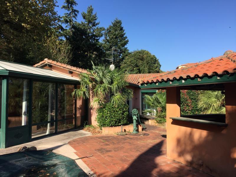 Vente maison / villa Toulouse 520000€ - Photo 1